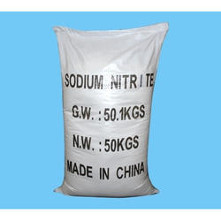 Sodium Nitrite Powder