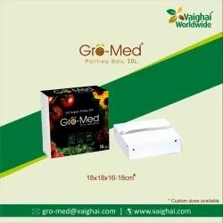 Gro-Med Potting Soil -10 L