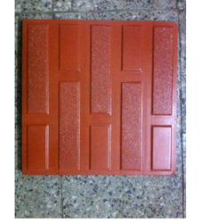 Square Floor Tiles Mould