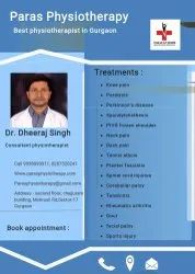 Physiotherapy & Pain Management Clinic in Gurgaon