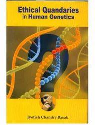 Ethical Quandaries In Human Genetics Book