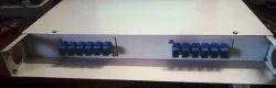 OFN 12 Port LIU Fiber Termination Box Make OFN-12 -P