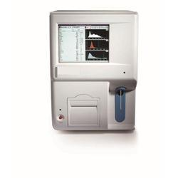 Fully Automatic Hematology Analyzer, Hospital, Research
