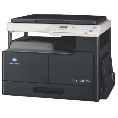Konica Minolta Bizhub 185 MFP XPS Windows 8 Driver Download