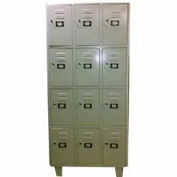 Locker Cupboard