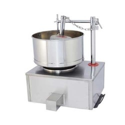 Semi Automatic Stinless Steel Wet Grinder, Warranty: One Year