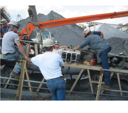 Conveyor Belt Repair Services Conveyor Belt Repairing In