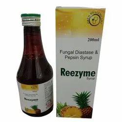 Reezyme Syrup