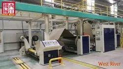 5 Ply Corrugation Machine