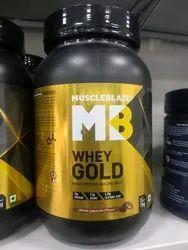 Whey Protein - Whey Protein Supplement Wholesaler
