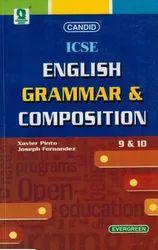 10th English ICSE