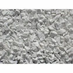 White and Grey PVC Scrap, Packaging Type: Jumbo Bag