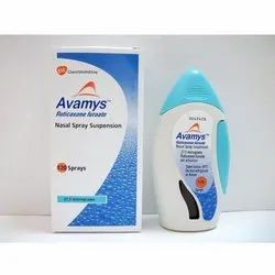GSK Nasal Spray Suspension, Packaging Type: Bottle