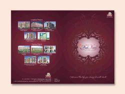 Unnati Brochure Design