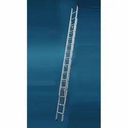 Wall Support Extension Ladder