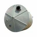 PVC FRP Tank