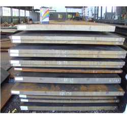 Wear Resistant Steel Plate