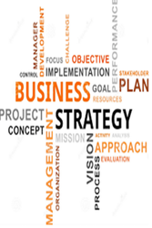 Business Strategising Service