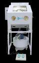 Vapour Honing Machine
