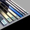 SS Decorative Profiles -Shaped L, T, U, C