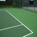 Badminton Synthetic Surface