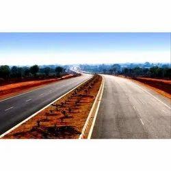 Asphalt Road Construction Service, Local