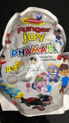 Naresh G Funger Joy Candy With Stickers