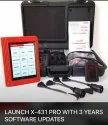 car scanner Launch  X431pro 2 gb v5