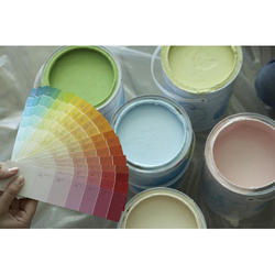 Champion Synthetic Enamel Paints for Almirah, Packaging: 1 L