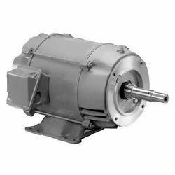 5 HP DC Motor
