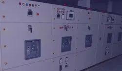 Main LT Panel