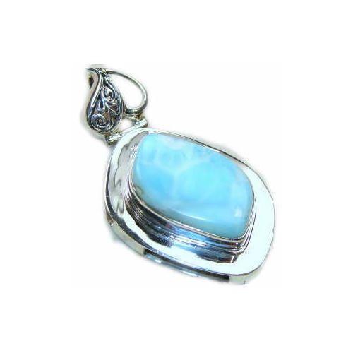 Blue stone pendants stone pendant vedika overseas jaipur id blue stone pendants aloadofball Image collections