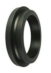 GOKUL HDPE Short Neck Pipe End, Usage: Industrial, Domestic