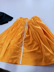 Girls Jersey Shorts