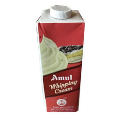 Amul Whipping Cream