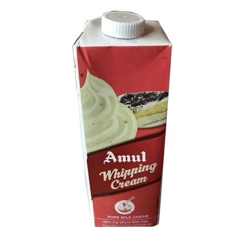 Amul Whipping Cream At Rs 195 Pack Amul Cream Laxmi Enterprise Ahmedabad Id 19836340655