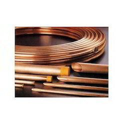 Copper Alloy Fin Tubes