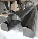 Sheet Metal Prototype Fabrication