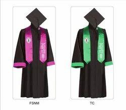 Graduates Graduation Gown