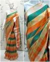 causal wear saree