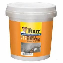 Dr. Fixit Crack X Shrinkfree