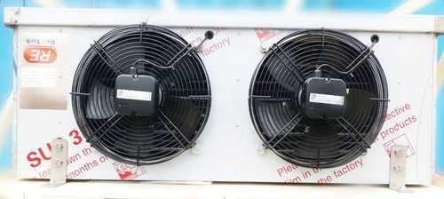 Aluminium Coating Automatic Cold Room Evaporators, Capacity: 5 Tr