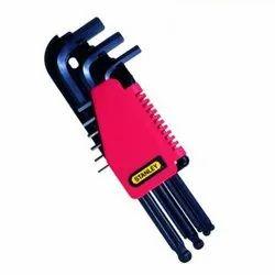 Stanley STMT69213-8 Hex Key Ring Set