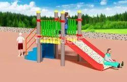 Outdoor Slide FRFPS 003