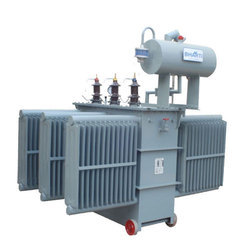 Three Phase Oil Cooling 500 KVA Distribution Transformer