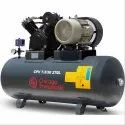 Chicago Pneumatic Oil Free Air Compressor