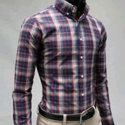 JD Choice Formal Wear Mens Cotton Formal Shirts, Size: S-XXL