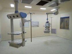 Aluminium Alloy ICU Pendant