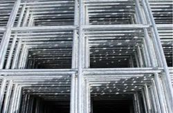 WELDED WIRE MESH & PANELS