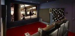 Disco Room Acoustic